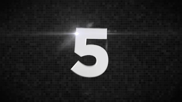 Top 5 Goals - Serie A Round 23