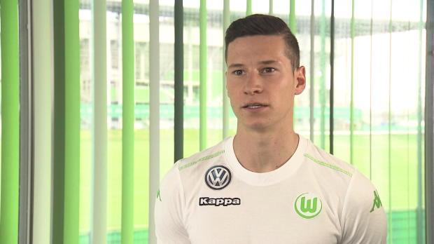 """Draxler vor Gent: """"Wie gegen ManUnited"""""""