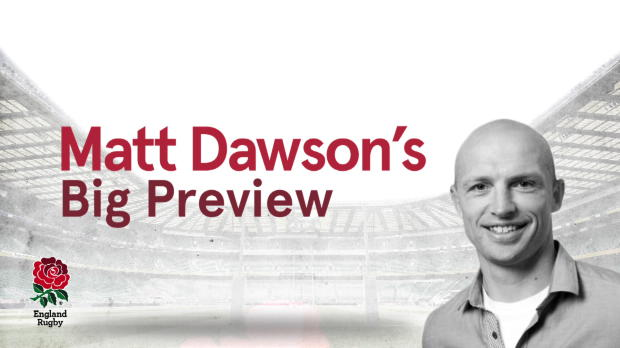 Aviva Premiership - IBM Rugby Insight - Matt Dawson?s Big Preview v Wales