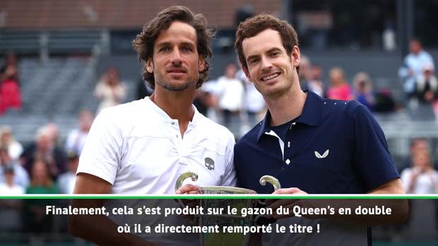 : Cincinnati - Djokovic - 'Murray possède toujours autant de talent'