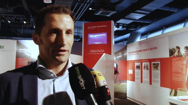 "Salihamidzic: ""Juve bestes Team in Italien"""