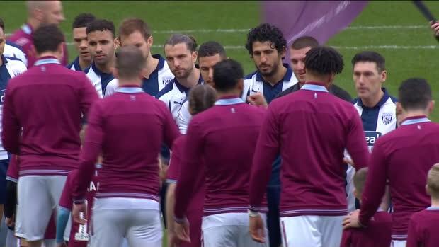 Aston Villa - West Bromwich
