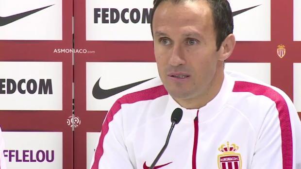 15e j. - Carvalho - 'Montrer notre niveau en Ligue 1'