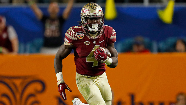 Bucky Brooks: Dalvin Cook is the most pro-ready RB in the 2017 NFL draft