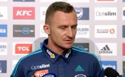 Melbourne Victory striker Besart Berisha will make his debut for Kosovo in a World Cup Qualifier against Iceland next month.
