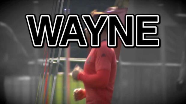 كرة قدم: الدوري الإنكليزي: ملفّ واين روني في سوق الإنتقالات
