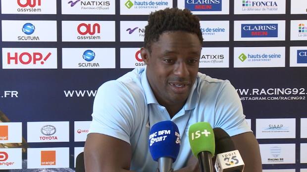Top 14 - 24e j. : Nyanga : 'Un des plus gros matches de notre saison'