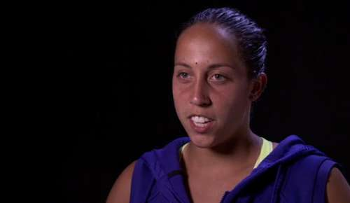Keys Interview: WTA Rome 3R