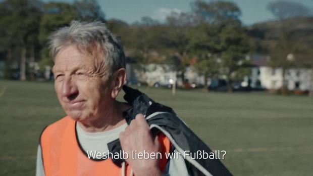 "UEFA: ""Equal Game"" mit Ronaldo, Messi und Pogba"
