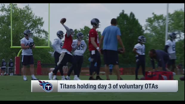 Charley Casserly: Three key areas for Tennessee Titans quarterback Marcus Mariota to improve in 2019