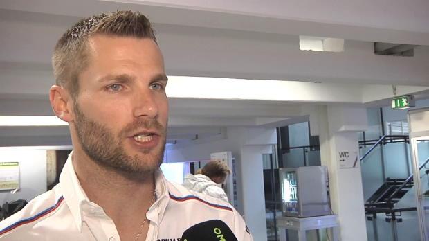 """F1: Tomczyk: """"Unverständnis"""" über Formel 1"""