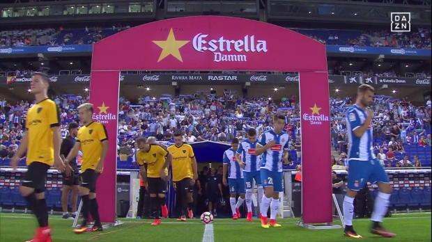 Espanyol Barcelona - FC Malaga