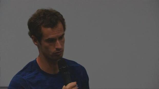 Murray: Federer und Nadal werden immer besser