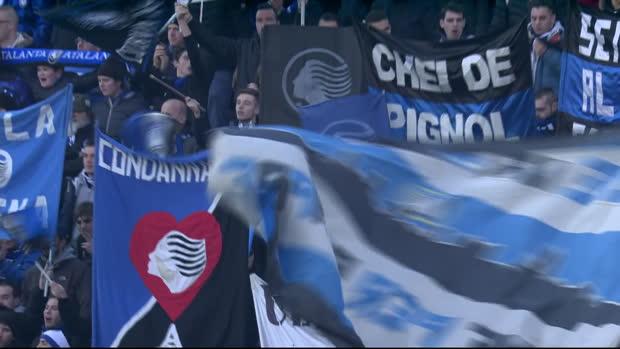 Serie A: Sassuolo - Atalanta | DAZN Highlights