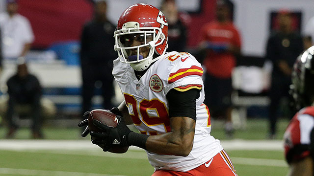 Ultimate Highlight Week 13: Eric Berry's homecoming