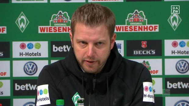 """Kohfeldt nach Derby: """"Sieg nicht unverdient"""""""