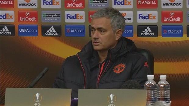 """Mourinhos Rüffel an die UEFA: """"Anders planen"""""""