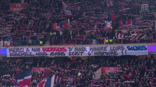 PSG - Toulouse