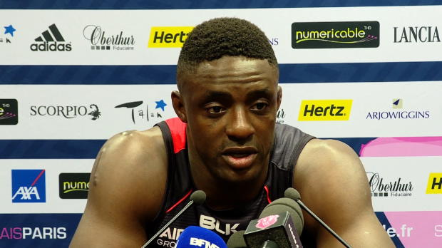 Top 14 - 23e j. : Nyanga : 'Ne pas voir trop loin'