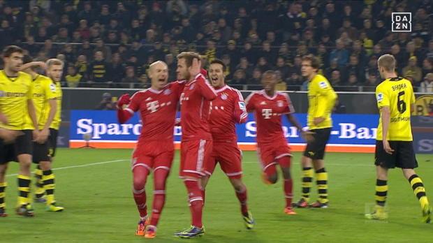 Dortmund vs. Bayern: Die heißesten Duelle
