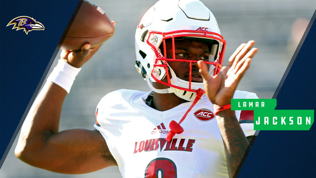 Move the Sticks: Potential landing spots for Lamar Jackson, Taven Bryan and Calvin Ridley