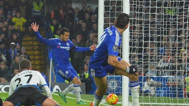 Wiedererstarkter Costa: Hiddink verrät warum