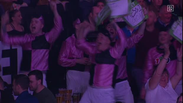Premier League Darts: Manchester | DAZN Highlights