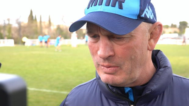 Top 14 - Montpellier : Cotter : 'On sait que c'est fragile'