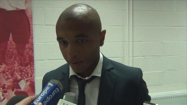 """Foot Transfert, Mercato : LDC - Barrages : Brahimi : """"Bien pour la suite"""""""