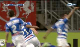 Here's four of the finest strikes from our new Dutch midfielder, Wout Brama!