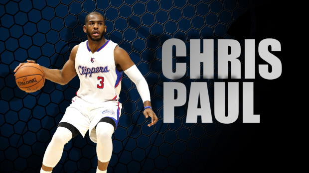 Los números de Chris Paul antes de arrancar la temporada