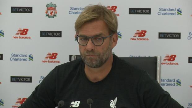 """Klopp: """"Kein Team wird 120 Punkte erreichen"""""""