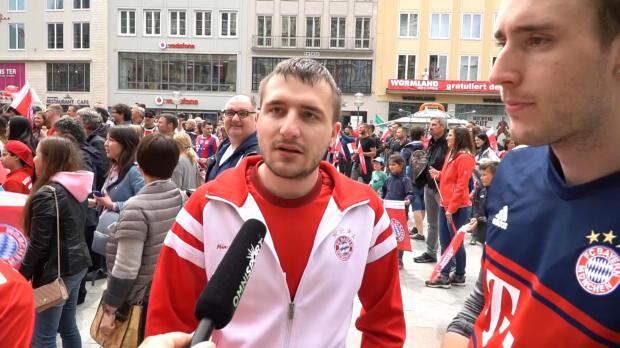 Das sagen die Bayern-Fans zu Neu-Trainer Kovac