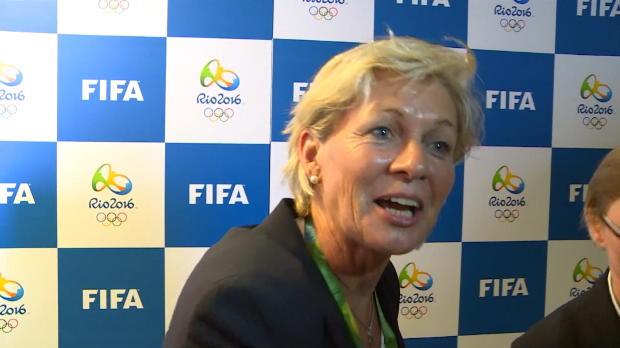 """Rio 2016: Neid: """"Glückwunsch? Für was?"""""""