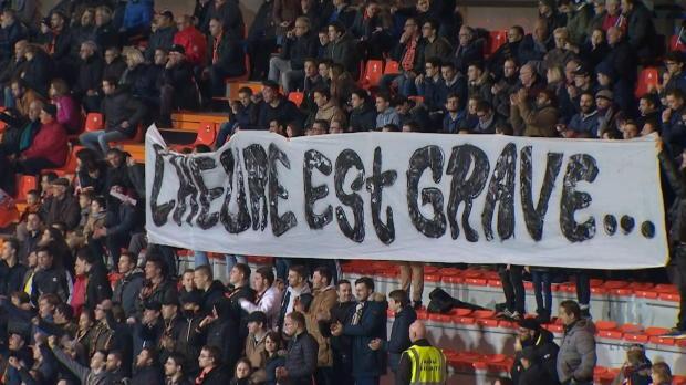 Nizza schlägt Lorient, aber verliert Balotelli