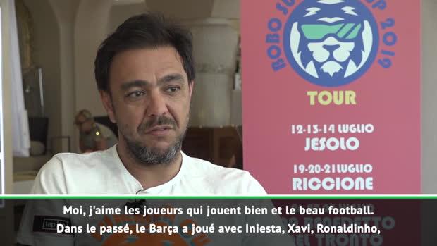 Transferts - Si Neymar retourne au Barça, Recoba souhaite bonne chance à Valverde