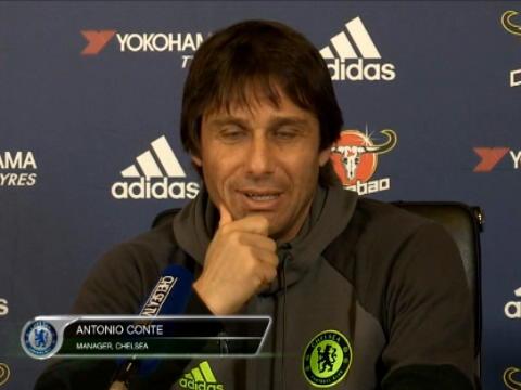 كرة قدم: الدوري الممتاز: كونتي يكشف عن زيارة بيرلو