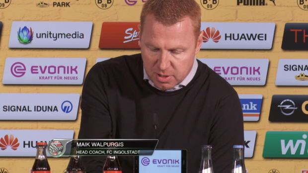 """Walpurgis zeigt sich mit Leistung """"zufrieden"""""""