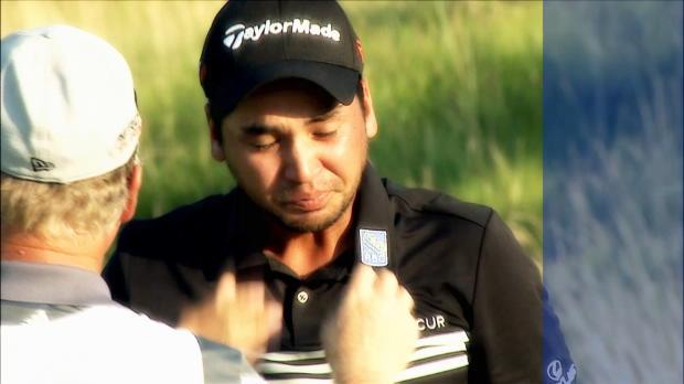Golf Love: Louis Oosthuizen