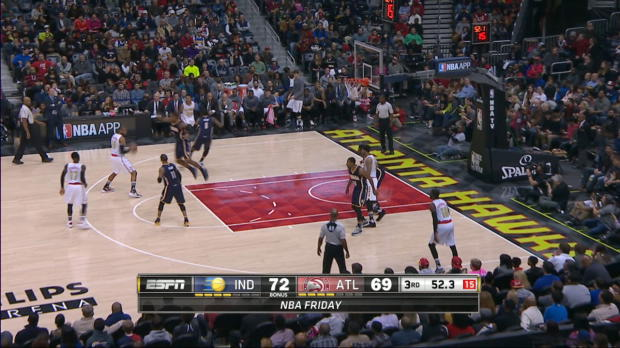 Dunk of the Night: Al Horford