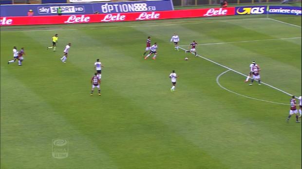Serie A Round 35: Bologna 2-0 Genoa