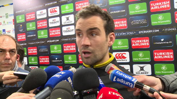 Champions Cup - Parra - 'On a �t� nul'