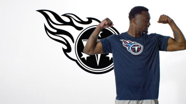 Rookie Spotlight: Tennessee Titans wide receiver Corey Davis