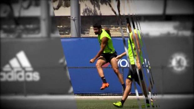 كرة قدم: الدوري الإنكليزي: ملف انتقالات دييغو كوستا