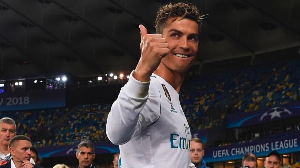 Ronaldos unglaubliche Karriere in Zahlen