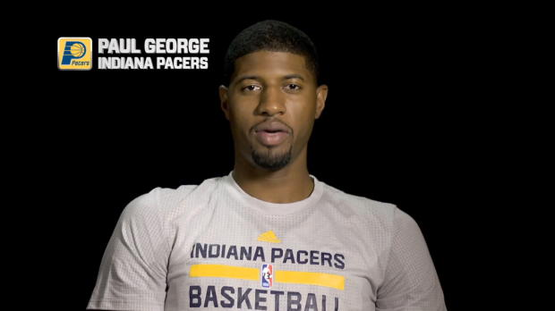 Talking NBA: Paul George