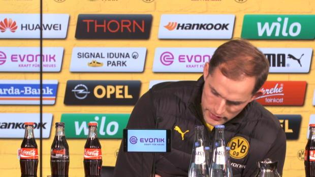 Tuchel: Darum ist Reus nicht Kapitän