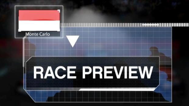 محرّكات: فورمولا واحد: تقديم سباق جائزة موناكو الكبرى