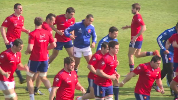 VI Nations - XV de France : Finir sur une bonne note contre l'Irlande