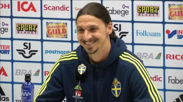 "Ibrahimovic: ""Spreche jeden Tag mit Mourinho"""